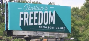 Abortion advocates respond to pre-borns' Sanctuary City