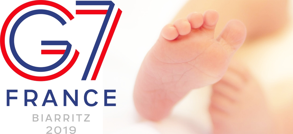 G7 provides platform for extreme abortion policies