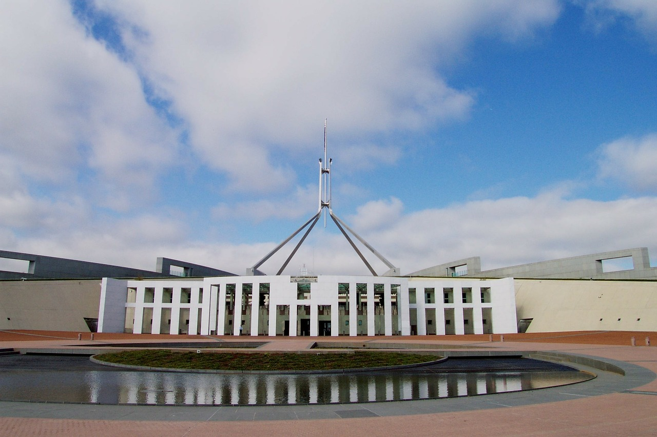 Marriage Amendment Bill Won't Protect Religious Freedom