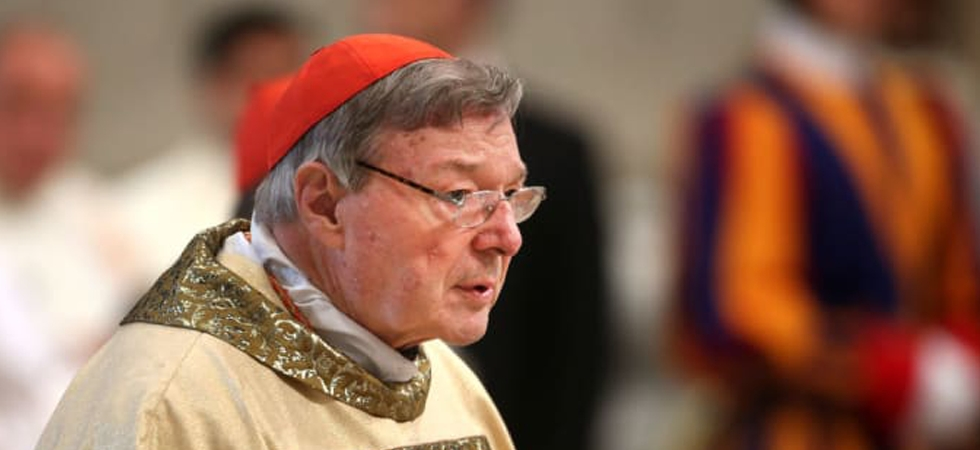 Cardinal Pell And The Appeal Court Judges