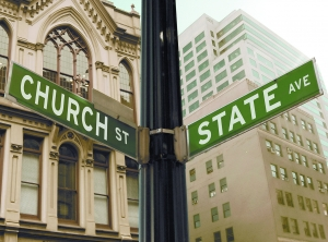 Church and State in the Age of Covid
