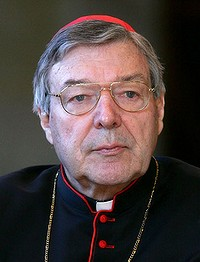 Cardinal George Pell on Islam