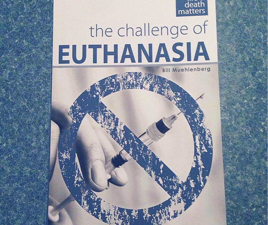 The Challenge of Euthanasia