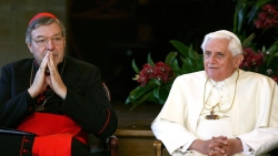Operation Get-Pell: were the bullets made in Rome?