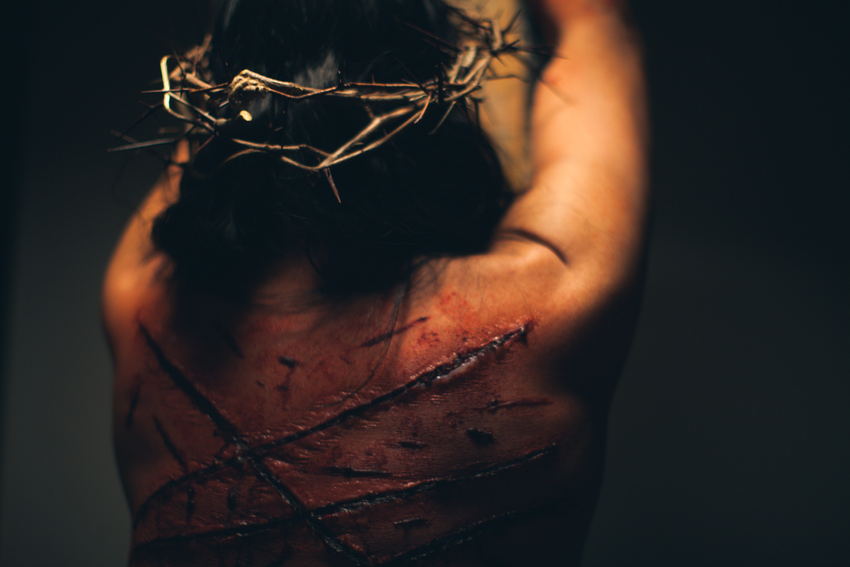 Reflections on the Crucifixion