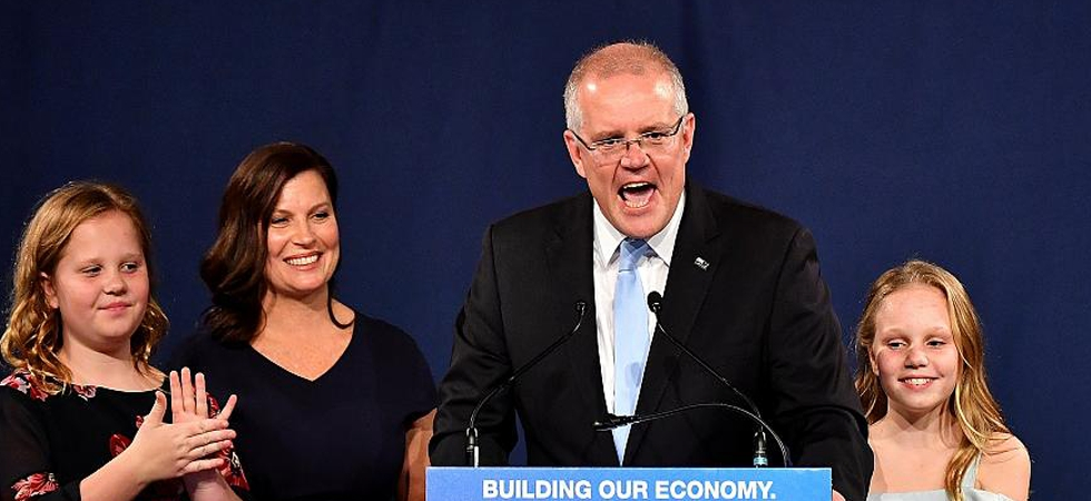 Miracles and the Australian Election