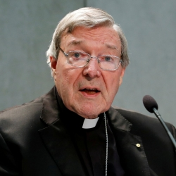 The Pell Haters Are All at See